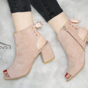 کفش پشت بندی روشا