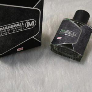عطر مردانه Marshall