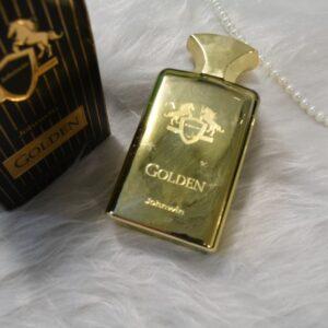 عطر مردانه Golden