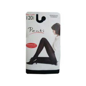 جوراب شلواری براق وضخیم Penti 120 den